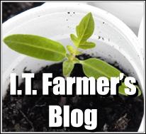 I.T. Farmer's Blog